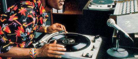 Disquaire Day : le vinyle redevient tendance | Le disque vinyl | Scoop.it