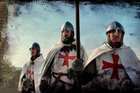 Fréquence Médiévale : les usages du Moyen âge aujourd'hui | Florilège médiéval | Scoop.it