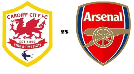Soccer Live Streaming Online: Arsenal vs Cardiff City Soccer Live streaming Online | Soccer Coaching | Scoop.it