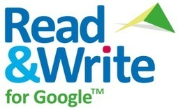Read&Write for Google is now Free for Teachers! | WebTech4Teachers | Scoop.it