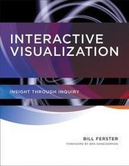 Interactive Visualization | The MIT Press | Visualization | Scoop.it