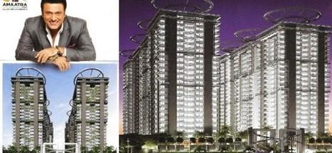 Amaatra Homes greater noida west floor plan best price deal  | Greater Noida West | new projects in noida extensoin | Scoop.it