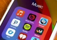Why streaming services play a vital role in building a new music economy | A Kind Of Music Story | Scoop.it