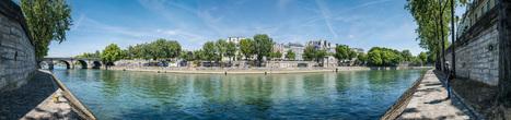 Paris récompensée pour son action climatique par le WWF | POURQUOI PAS... EN FRANÇAIS ? | Scoop.it