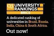 QS University Rankings: BRICS 2013/14 – Overview   Top Universities   Choosing a University   Scoop.it