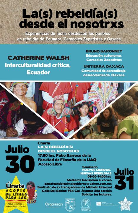 Interculturalidad crítica y educación decolonial en América Latina ... | La interculturalidad desde el aula | Scoop.it