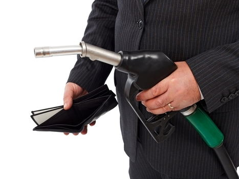 Petrol Tax –  we need a fairer deal | Cars and Road Safety | Scoop.it