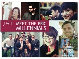 JWTIntelligence explores BRIC Millenials in their latest report | JWT ... | BRIC | Scoop.it