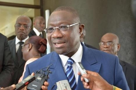 UEMOA: François Amichia plaide pour plus de ressources en faveur des collectivités territoriales depuis Ouagadougou | Communication territoriale | Scoop.it