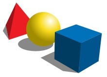 Adjetivos Calificativos - Forma | Blog Para Aprender Ingles | Adjetivos Calificativos En Ingles | Scoop.it