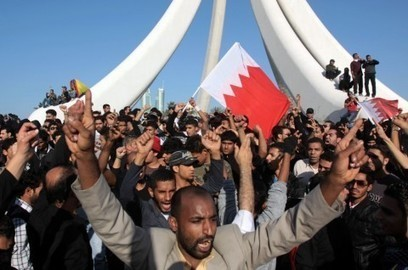 How Bahrain's crushed uprising spawned the Middle East's sectarianism   AUSTERITY & OPPRESSION SUPPORTERS  VS THE PROGRESSION Of The REST OF US   Scoop.it