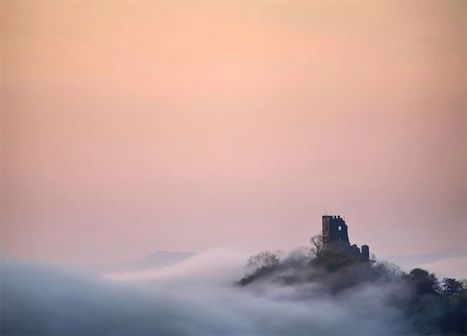 Fog | AMAZING WORLD IN PICTURES | Scoop.it