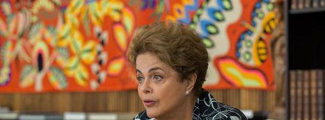 "entrevista #DilmaRousseff : ""Ellos no me echaron. Yo sigo siendo presidenta"" - ElDiario.es - #Brasil #Brazil #Brésil | Noticias en español | Scoop.it"