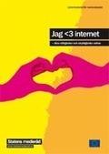 Jag <3 internet - Statens medieråd | Folkbildning på nätet | Scoop.it