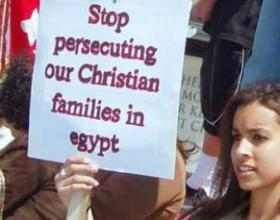 The Copts Will Fight | The Weekly Standard | Coveting Freedom | Scoop.it