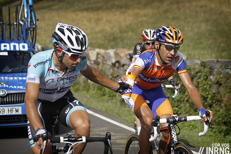 inrng : sportsmanship and ethics in pro cycling - The Inner Ring | The NCAA and its ethical problems Kennedy, M | Scoop.it