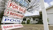 Number of California homes entering foreclosure is at five-year low | Around Los Angeles | Scoop.it