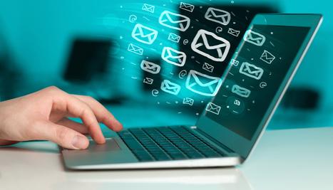 US Postal mise sur les blockchains | Les Postes et la technologie | Scoop.it