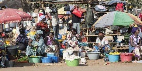 Infographies : quelles sont les nations les plus tolérantes en Afrique ? | Afrique | Scoop.it