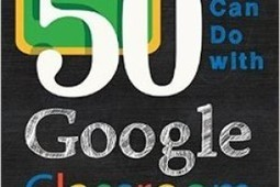 6 Tips for Getting Started with Google Classroom [infographic]   Shake Up Learning   Web 2.0 for Education   Scoop.it