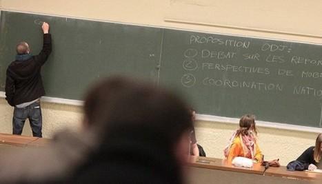 Grandes écoles : pourquoi elles ont, comme les facs, perdu de leur attractivité | Enseignement Supérieur et Recherche en France | Scoop.it