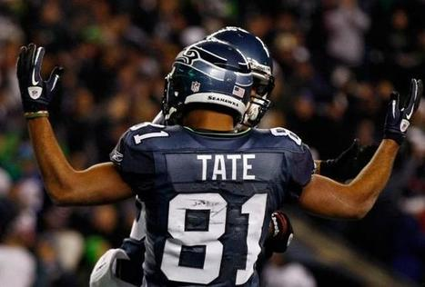 Golden Tate's Hit and Ever-Evolving Ethics of Football | Ethics in Football 4485088 | Scoop.it
