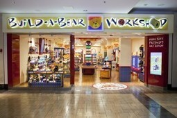 Build-A-Bear Workshop Unveils Newly Imagined Store | Marketing | Scoop.it