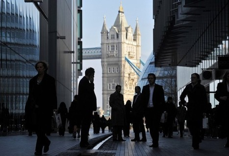 UK Jobs: Age is But a Number in the World of Innovation - International Business Times UK | Strategy & Innovation | Scoop.it