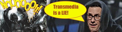 Transmedia is a Lie? – The fuck am I doing here then? | Transmedia: Storytelling for the Digital Age | Scoop.it