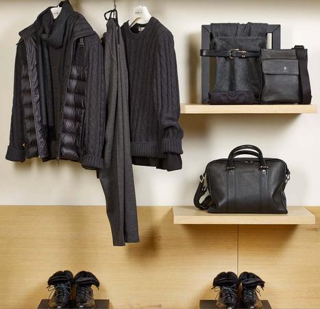 Casual-chic Le Marche Style | Bilancioni Fall Winter 2014-15 | Palpi Fashion & Style | Scoop.it