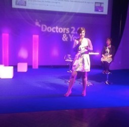 Billet d'invité : L'empowerment patient vu par Margot Vanfleteren de la Belgique à Doctors 2.0 & You #diabete #doctors20 #hcsmeufr - Doctors 2.0 | Patients & droits | Scoop.it