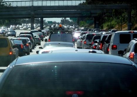 LA 'Carmageddon' Op-Ed: In lieu of practical public transit, people resort to flying | Sustainable Cities Collective | Urbanism 3.0 | Scoop.it