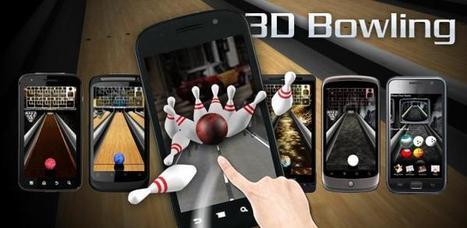 3D Bowling Oyunu İndir | Android Oyunları ve Uygulama İndir | Apk İndir | Scoop.it