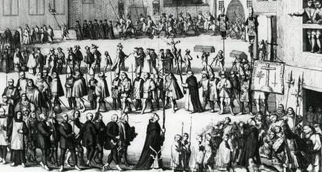 O mito sobre a origem de sobrenomes de judeus convertidos | Biologia 2014 | Scoop.it