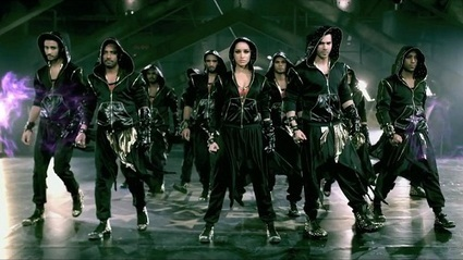 Has Las Vegas Location Proved Good Luck Charm For ABCD 2? | Entertainment News | Scoop.it
