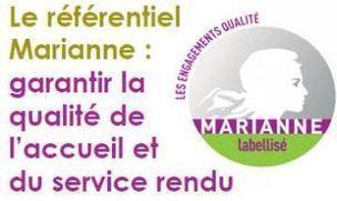 Le label Marianne récompense la bibliothèque universitaire d'Albi | Enssib | Objectif concours | Scoop.it