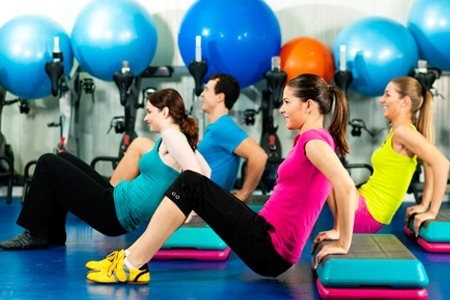 The health benefits of regular exercise   Fitness and Gym   Scoop.it