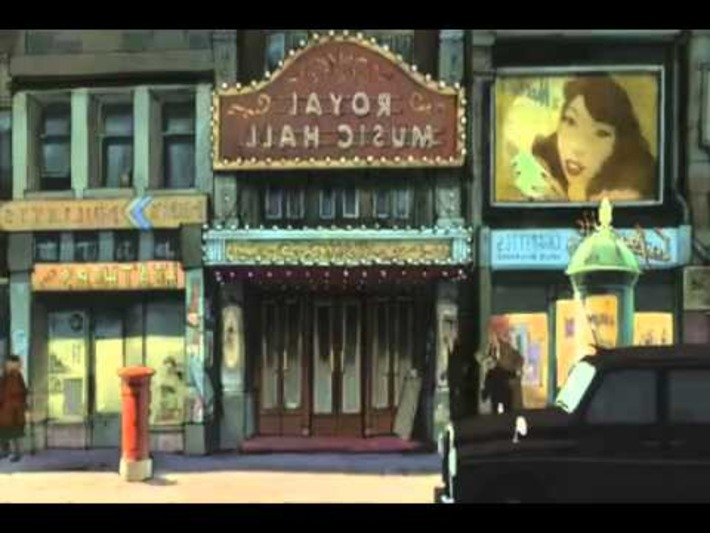 The Illusionist *** animated part 2 « Safegaard – Movie Theater | Machinimania | Scoop.it
