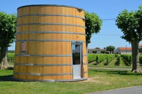 Coup 2 foudres en saint-emilion! | mon-ViTi | Vin et Culture | Scoop.it