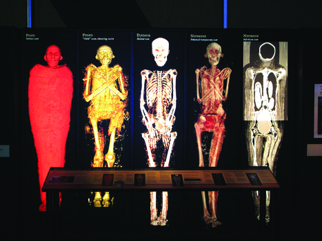 'Lost Egypt' exhibit arrives at CT Science Center - ReminderNews | Ancient History | Scoop.it