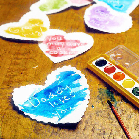 Valentine's Day Crafts for Kids | SMART TINKER SCOOPS FOR PARENTS | Scoop.it