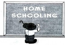 Number of Homeschoolers Growing Nationwide | Education News | A New Society, a new education! | Scoop.it