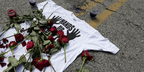 Michael Brown Accepted Jesus, Dreamt About His Own Death Before Ferguson ... | Christianity | Scoop.it