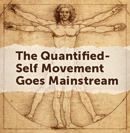 The Quantified Self Movement Takes the World by Storm | Quantified Self | Scoop.it