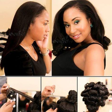 ONYC Hair and Beauty | ONYC Hair Extension Reviews | Scoop.it