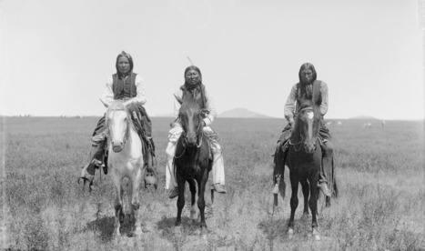 Facts for Kids: Comanche Indians (Comanches) | The Comanche tribe | Scoop.it