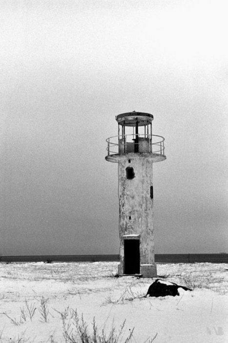 45 Brilliant Examples of Black and White 35mm Photography | Everything Photographic | Scoop.it
