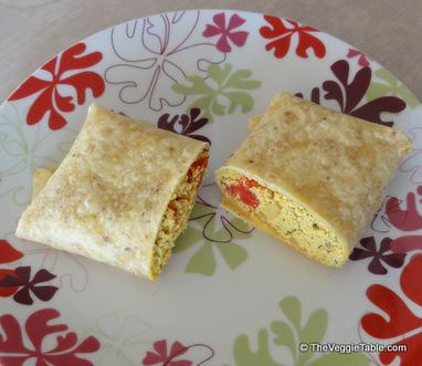 Breakfast Burrito | Vegetarianism | Scoop.it