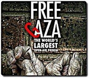Désolidarisée de Gaza, la France secouée par des mensonges.. | activistes du Web | Scoop.it