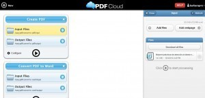 Cómo convertir archivos a PDF desde la nube | Linguagem Virtual | Scoop.it